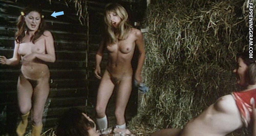 Maria Harper  nackt