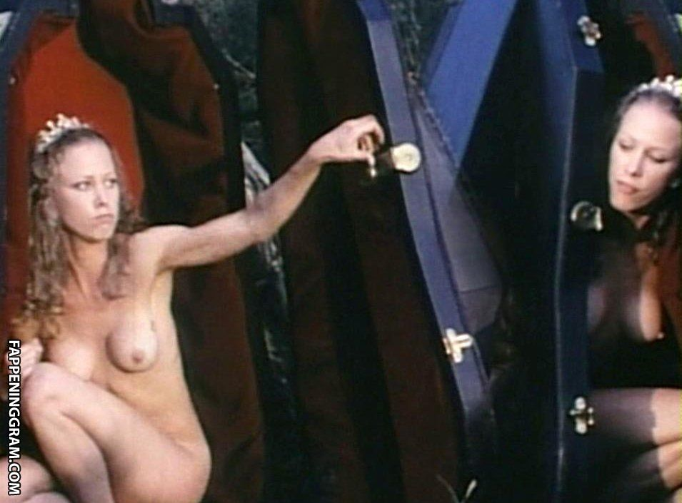 Connie Booth Topless In Romance With A Double Bass