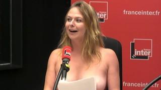 Constance Pitard Nude Leaks