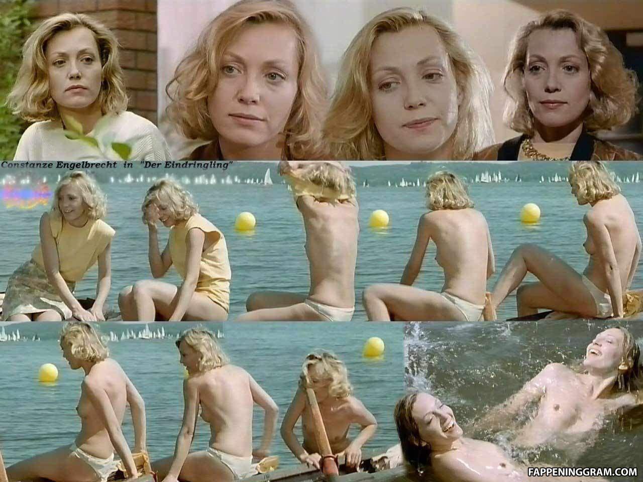Jennifer Peace  nackt