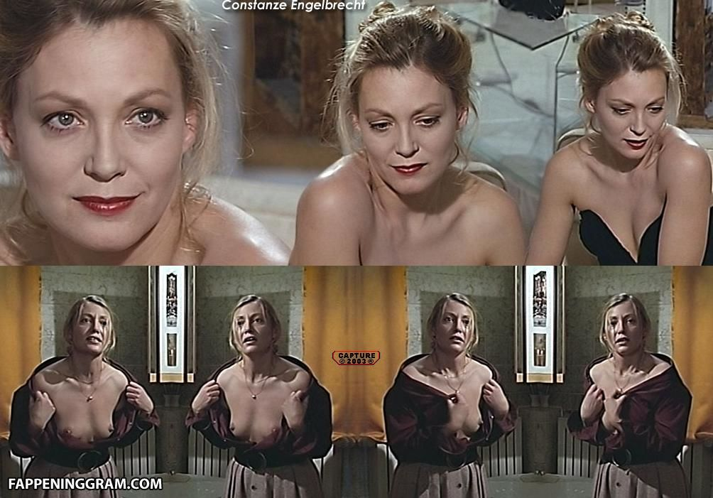 Röse  nackt Eva Ava Rose