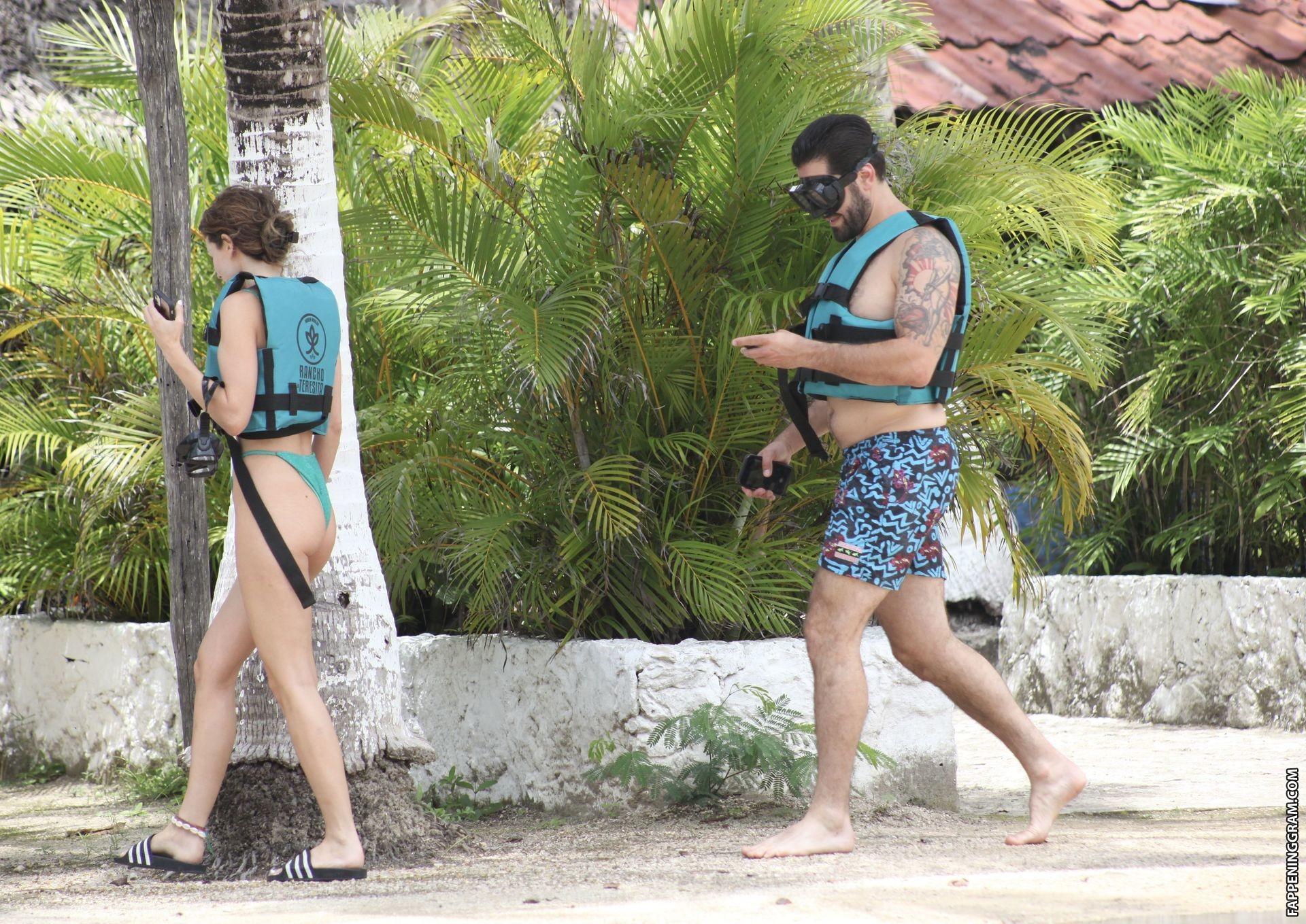 Nackt  Tschulpan Chamatowa Liste bekannter