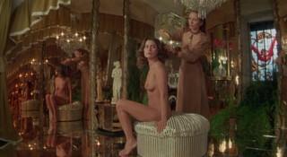 Corinne Clery Nude Leaks