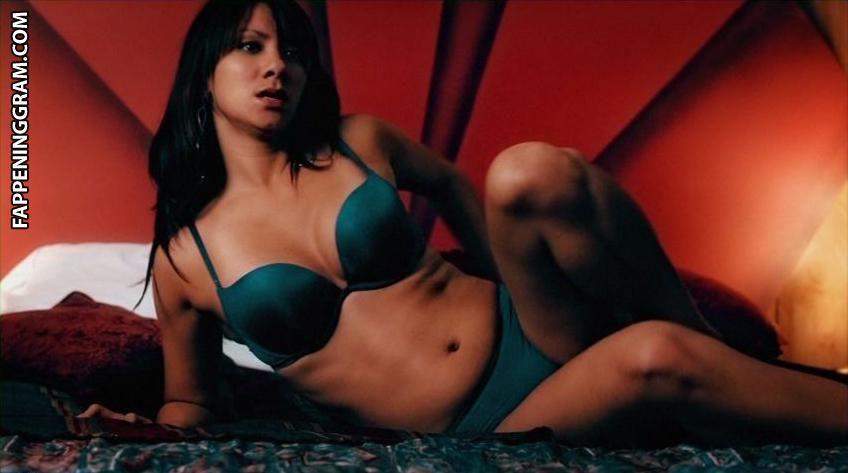 nackt Cory Lee Female Bodybuilder