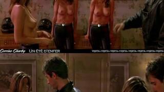 Corynne Charbit Nude Leaks