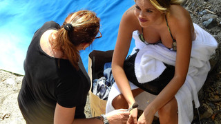 Costanza Caracciolo Nude Leaks