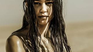 Courtney Eaton Nude Leaks