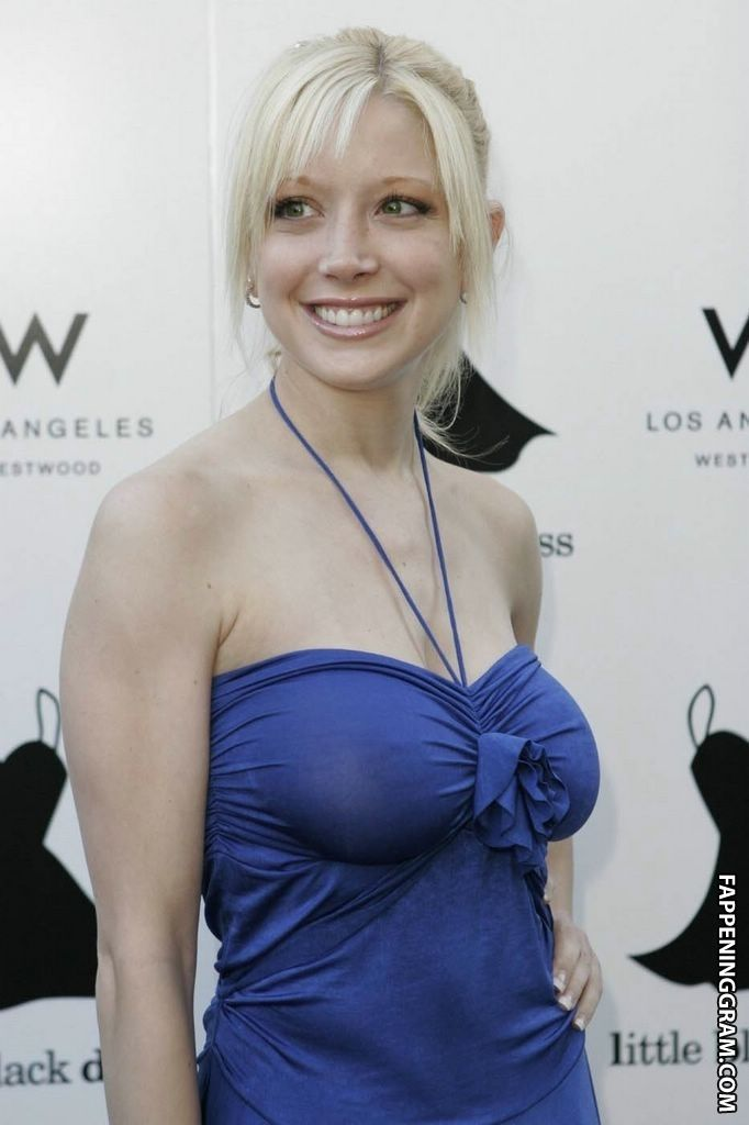 Nicole Komendat  nackt