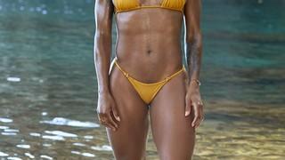 Crystal Dunn Nude Leaks