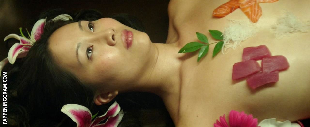 Christiane Ohliger  nackt