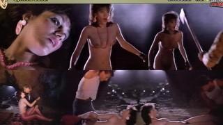 Cynthia Baker Nude Leaks