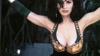 Dana Delany Nude Leaks
