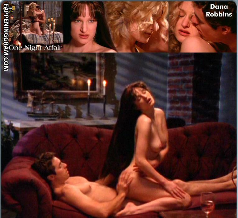 Nackt  Dana Robbins 🔥Dana DeArmond