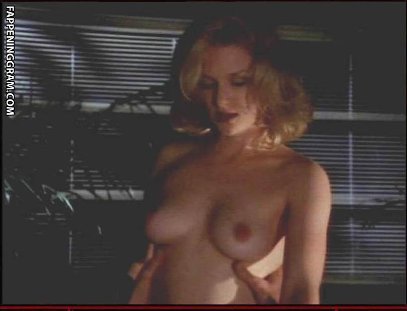 Naked Dana Robbins In The Pleasure Zone Ancensored