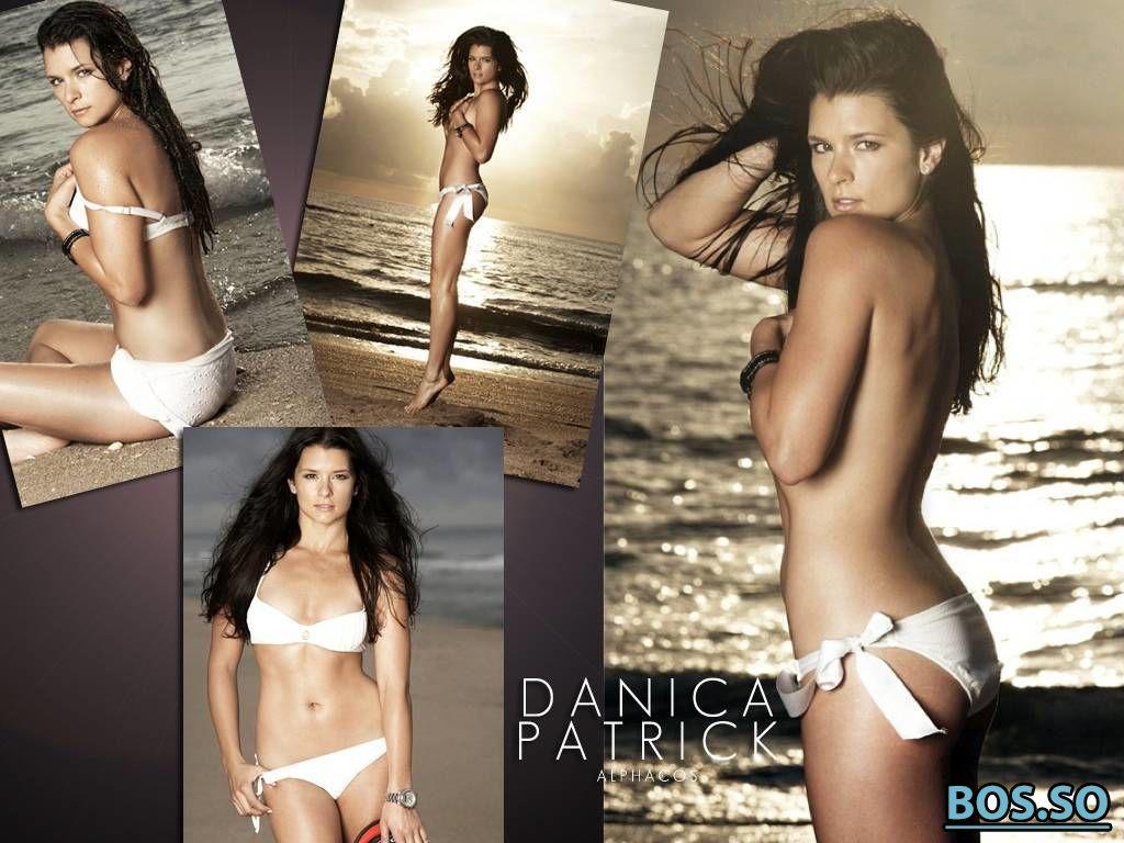 Danica patrick nude porn