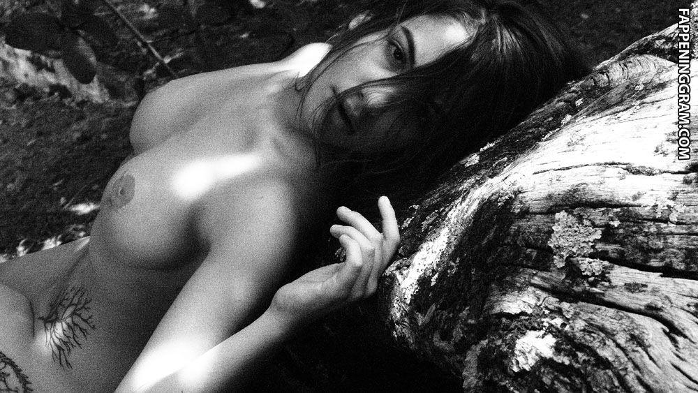 Victoria Cartagena Nude Pics, Page