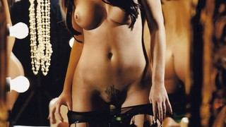 Daniela Vidas Nude Leaks