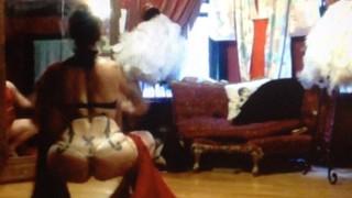 Danielle Colby Nude Leaks
