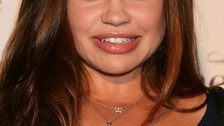 Danielle Fishel Nude Leaks