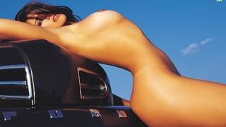 Danielle Souza Nude Leaks