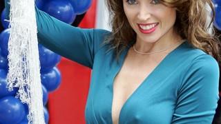 Dannii Minogue Nude Leaks