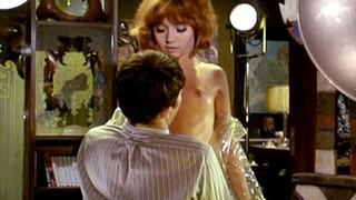 Dany Carrel Nude Leaks
