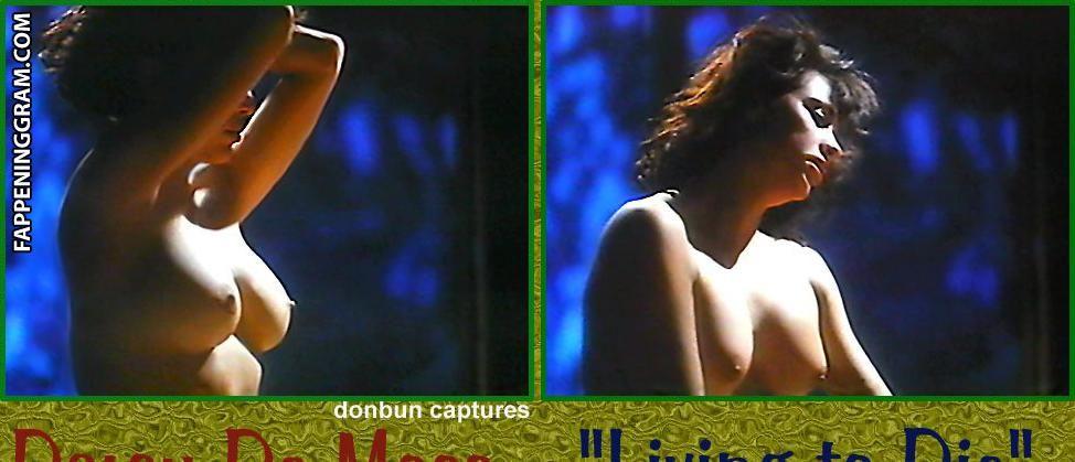 Darcy DeMoss Nude