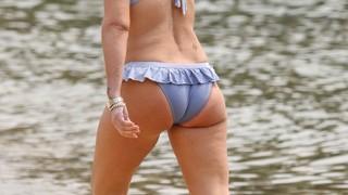Davina Mccall Nude Leaks