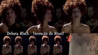 Débora Bloch Nude Leaks