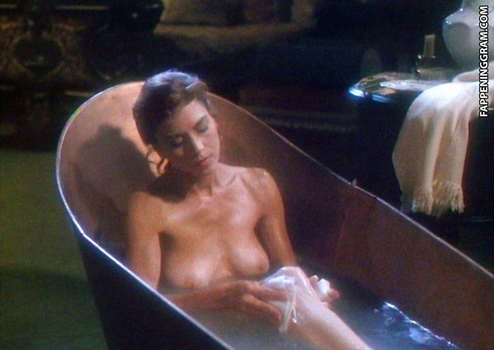 Porn deborah kellner nude