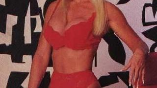 Debra Marshall Nude Leaks
