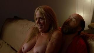 Dee Dee Rescher Nude Leaks