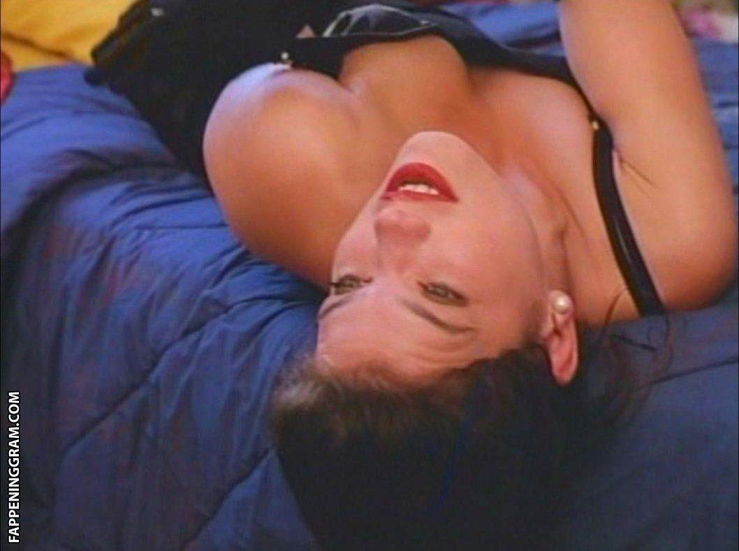 Hampton nackt Demetra  Retro nudes,