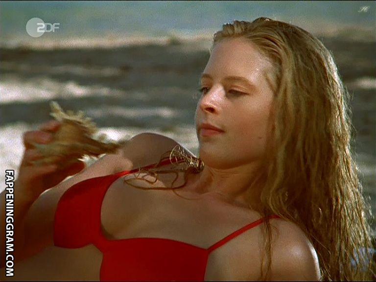 Diana amft nackt porno