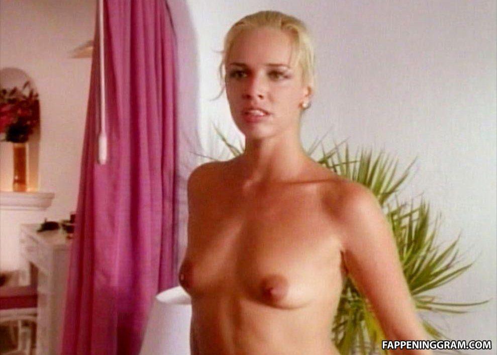 Diana Barton Nude