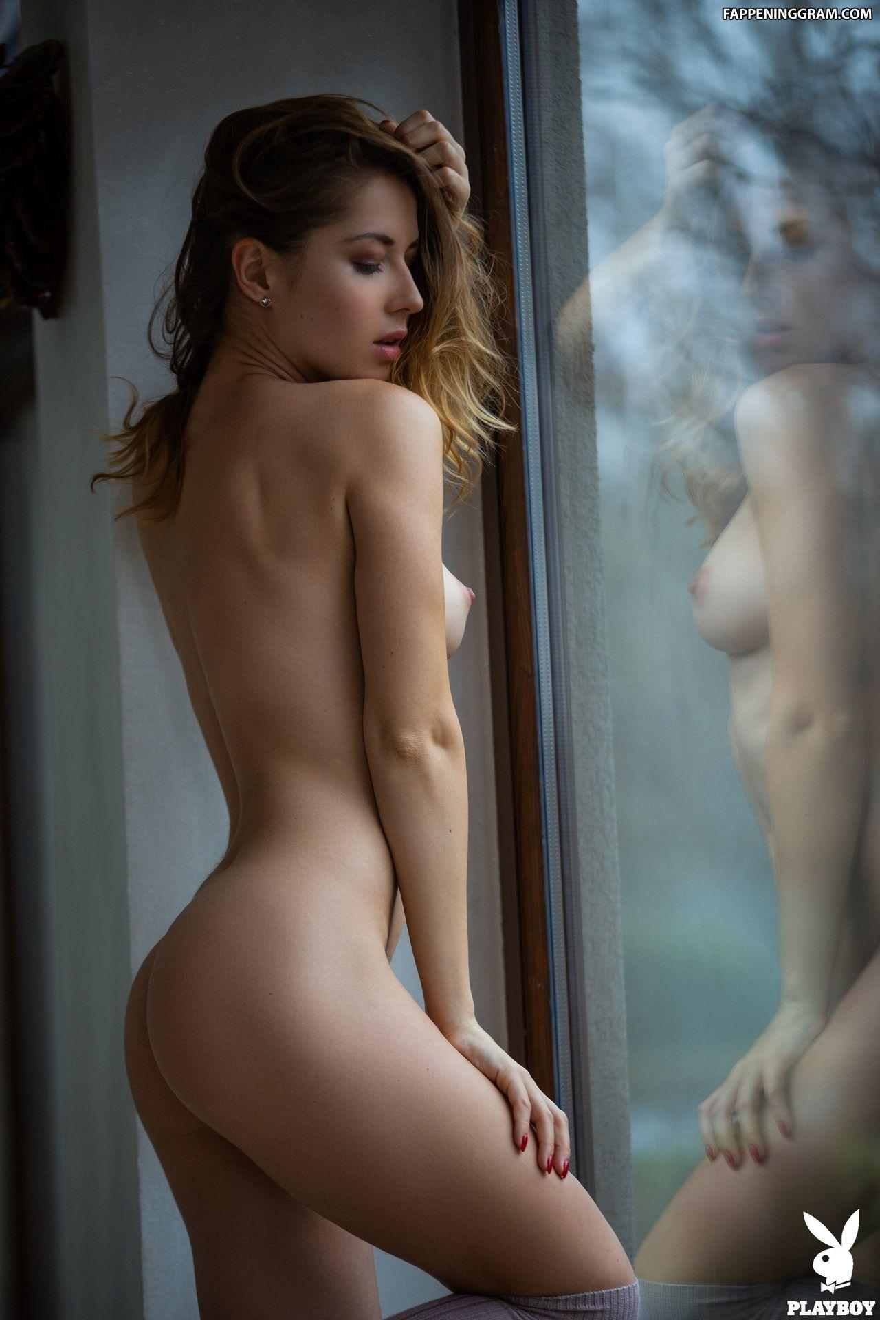 Elisa Collo  nackt