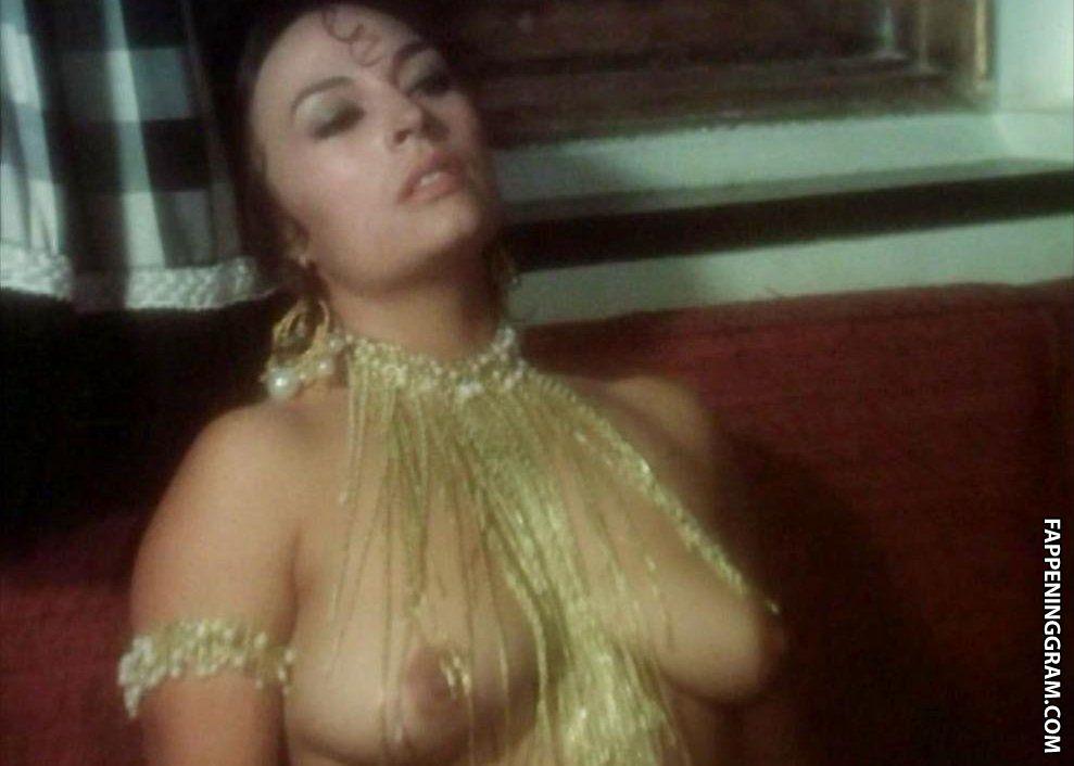 Lorys nackt Diana  Diana Lorys: