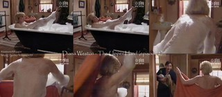 Diana Weston Nude Leaks