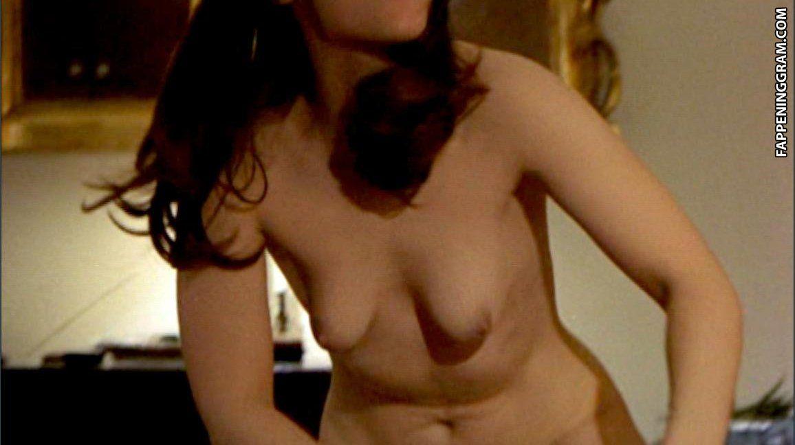 Diane Keen  nackt