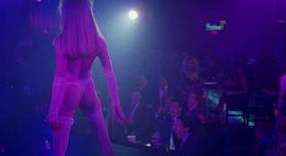 Dina Spybey Nude Leaks