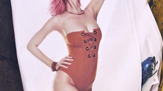 Dioni Tabbers Nude Leaks