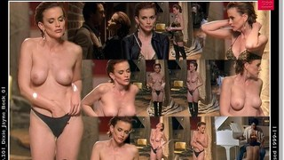 Dixie Beck Nude Leaks