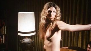 Dixie Peabody Nude Leaks