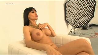 Djamila Rowe Nude Leaks