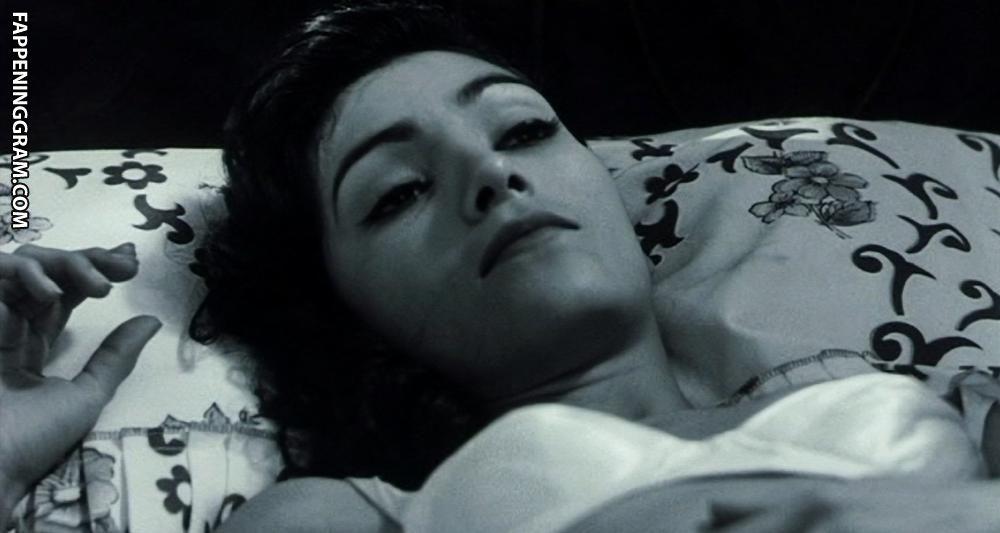 Dolores Heredia Nude