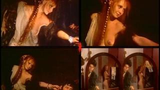 Dominique Journet Nude Leaks