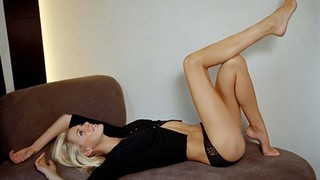 Donna Air Nude Leaks