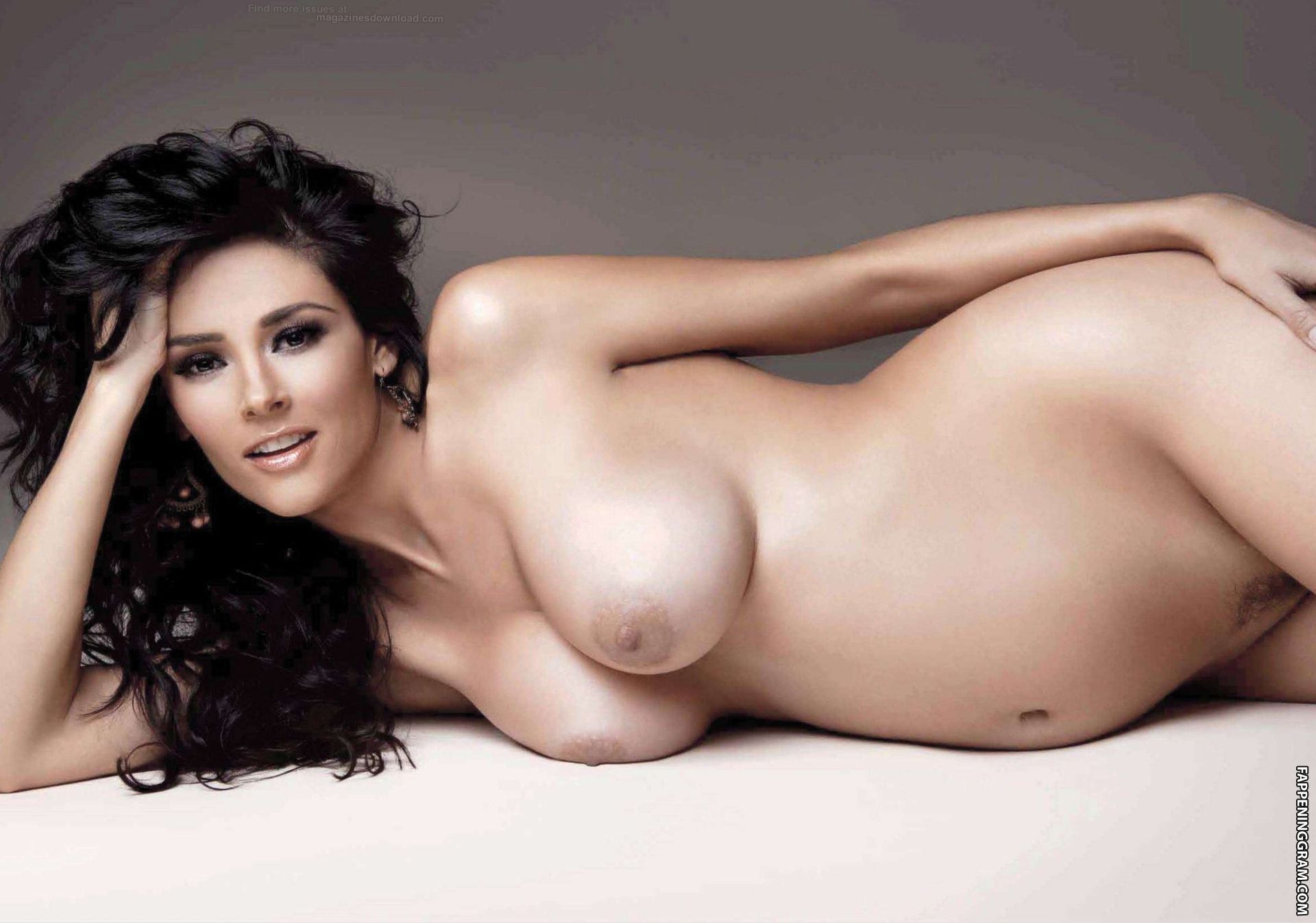 Finland actress eriikka valiahde nude in a sauna scene