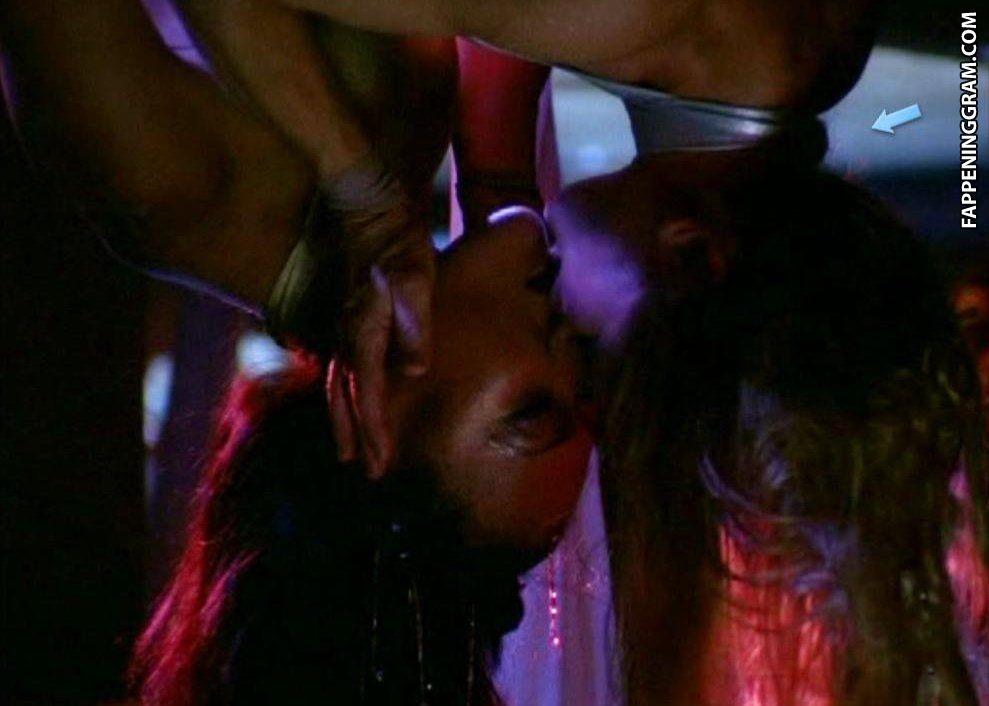 Dreya Weber In Raven's Touch