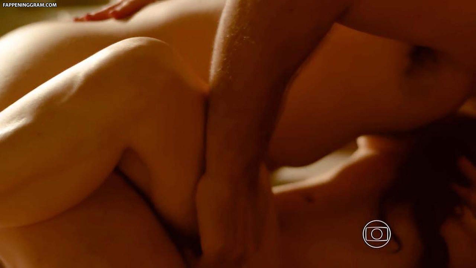 Drica Moraes Nude